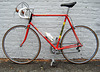 1980 Raleigh SBDU Team Professional