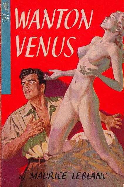 Wanton Venus