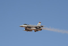 425th Fighter Squadron General Dynamics F-16D Fighting Falcon