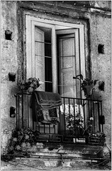 Fenêtre .