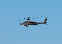 Republic of Singapore Air Force Boeing AH-64 Apache