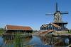 Nederland - IJlst, De Rat