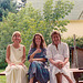 Jacquie, Deborah, Andrea 1987