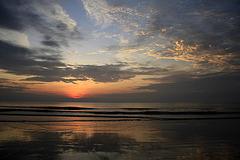 Malaysian Sunrise