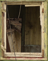 Window, decay