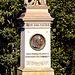 Das Georg-Palitzsch-Denkmal