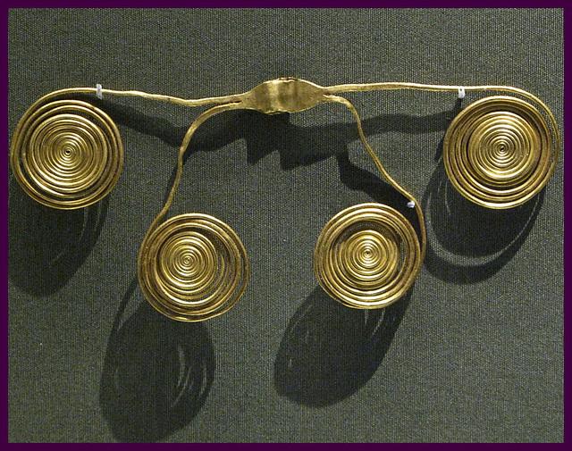 Broche Celte