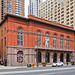 The American Academy of Music – South Broad Street, Philadelphia, Pennsylvania