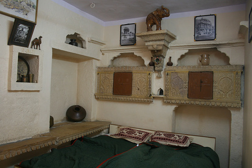 Our Gorgeous Room In Jaisalmer