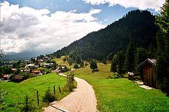 Wallgau