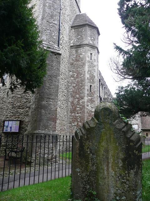 east malling church
