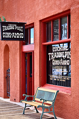 Cochise Trading Post
