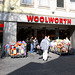 Woolworth, Trier, Germany