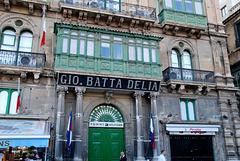 Gio. Batta Delia