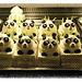 gâteaux Panda