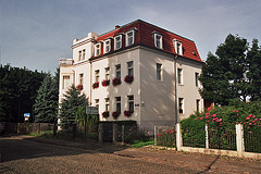 "Hotel-Pension ""Diana"", Dresden"