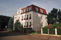 "Hotel-Pension ""Diana"", Dresden"