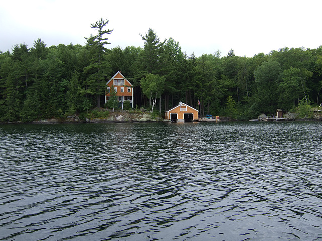 The Lake Sunapee Ancestral Summer Home...