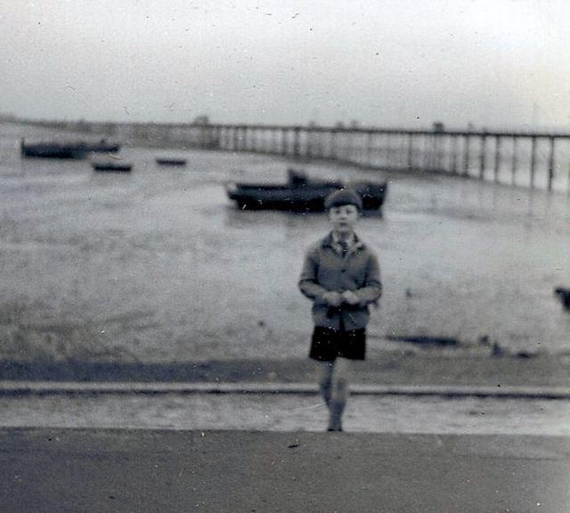 Nicholas, 1964