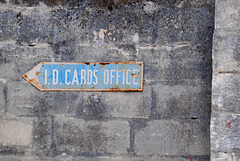 I.D. cards office