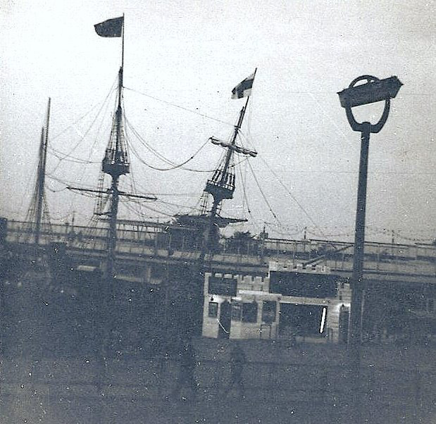Southend,1964