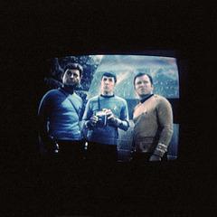 Star Trek 126 - The Paradise Syndrome