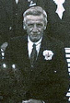 Marius Andersen Lundbech