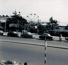 Southend, Essex, 1964 and 1958