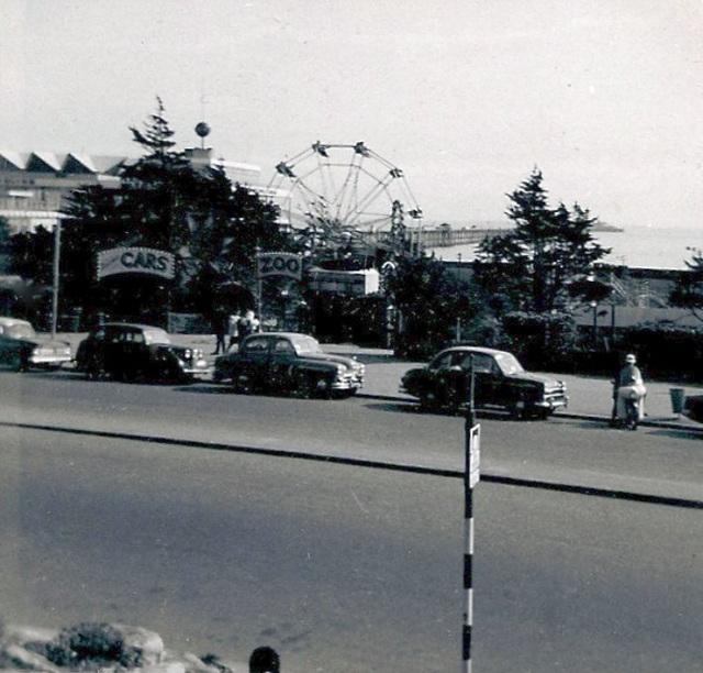 Southend, 1964