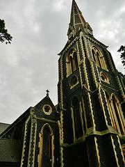 christ church, turnham green, london