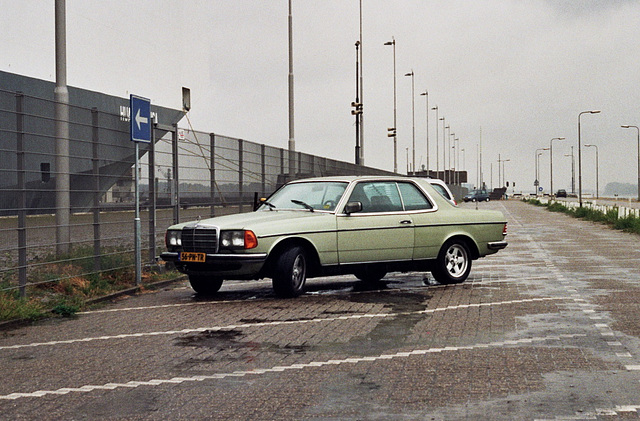 1979 Mercedes-Benz 280 CE