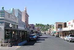 Silver City, NM 3183a