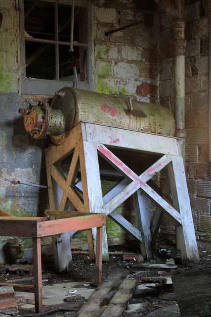 Cannery Equipment