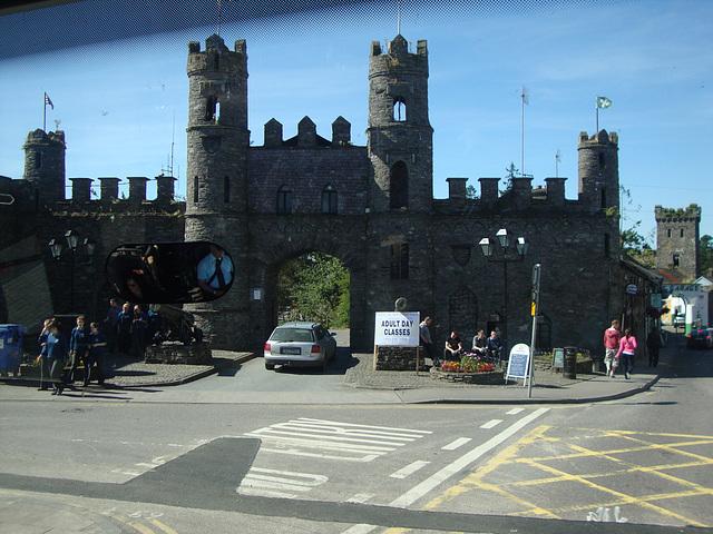 Ireland 217