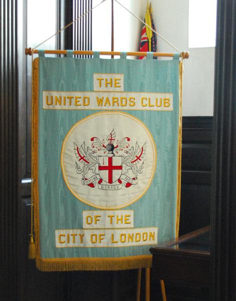 United Wards Club
