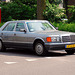 Industrie motorendag 2008: 1990 Mercedes-Benz 260E U9