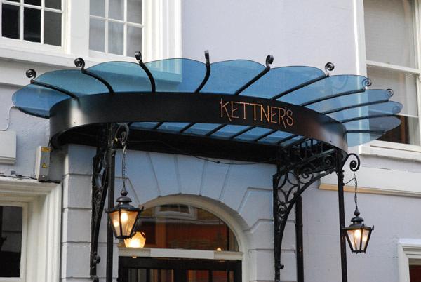 Kettner's