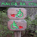 Holiday day 4: wheelchair users can go both ways