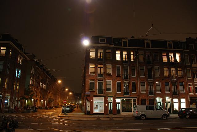 The birthplace of Karel and Gerard van het Reve