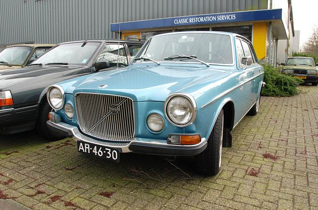 1972 Volvo 164 E