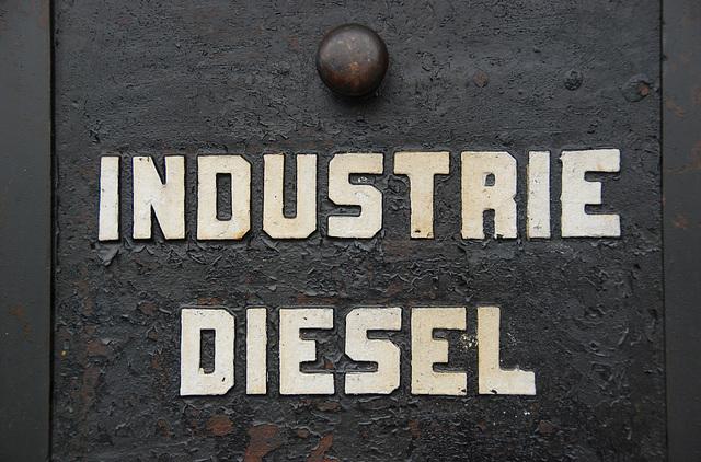 Industrie motorendag 2008