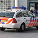 2005 Mercedes-Benz C 200 CDI of the Police of The Hague