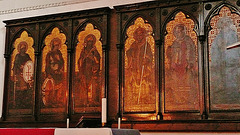 holy trinity, beechwood rd., dalston, london