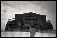 Hoosier Dome