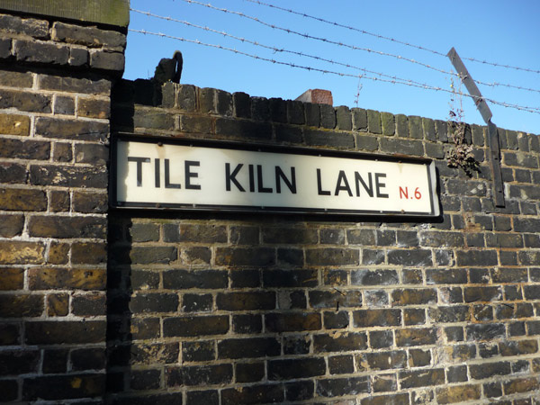 Tile Kiln Lane