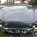 Autumn Mercedes meeting – the SLs: 1959 Mercedes-Benz 300 SL