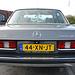 Autumn Mercedes meeting - 1982 Mercedes-Benz 300 D Turbodiesel