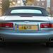 Car spotting: Aston Martin DB7 Vantage