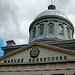 Montreal images: Marché Bonsecours in the Old Harbour