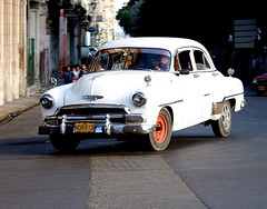 Cuban Car #1